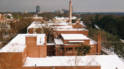 22 inches of Snow in Raleigh, January 2000