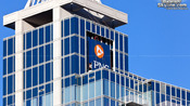 PNC Bank in the Raleigh Skyline