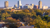 Raleigh for Fall 2014