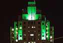 BB&T Building Fixes Illumination