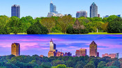 Raleigh Skyline Seasons 2016