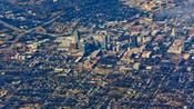 Airline Raleigh Aerials