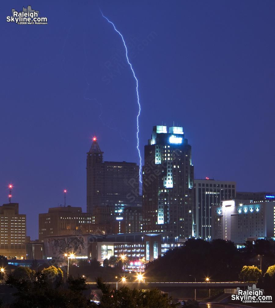 Raleigh Lightning