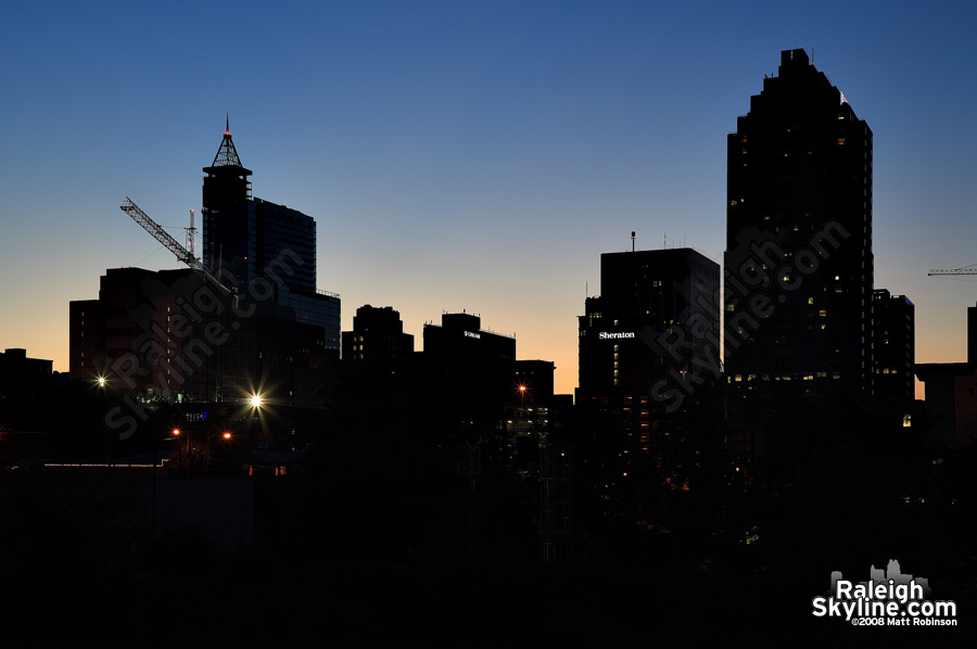 Downtown Raleigh Photo Series – July 9, 2008 ...