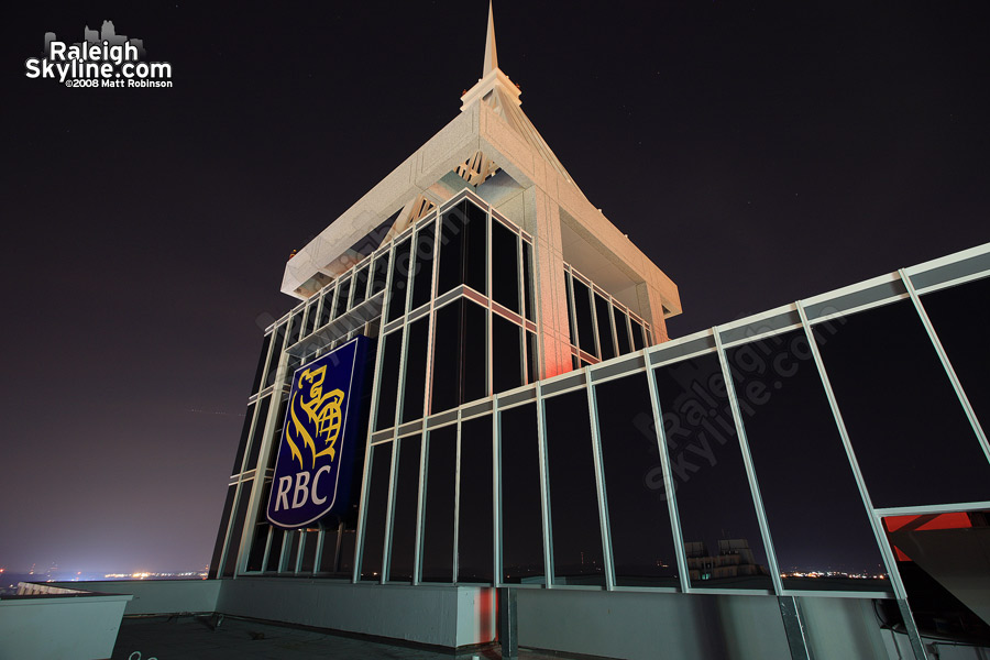 The dormant crown of RBC.