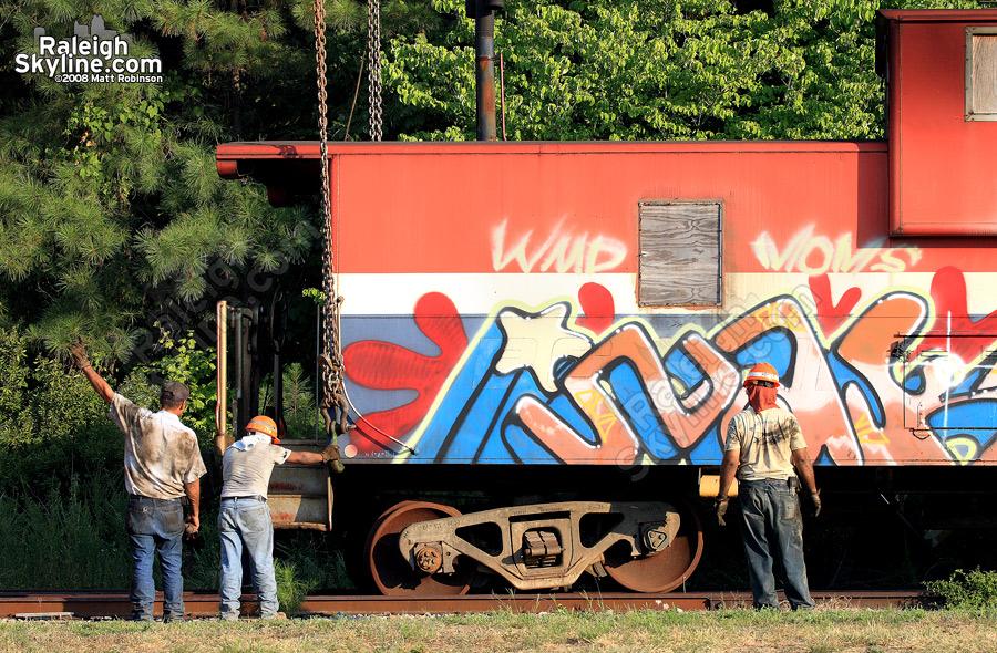 Downtown Raleigh August 28 2008 Raleighskyline Com