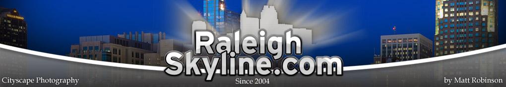 Raleigh Skyline . com