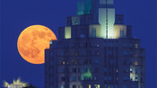 Supermoon of July 12, 2014